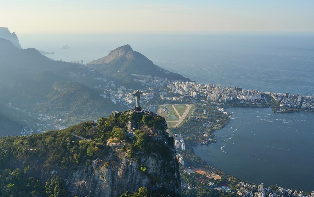 Rio de Janeiro Paisagem