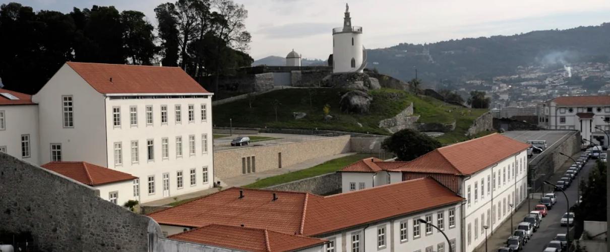 Centro Regional Braga
