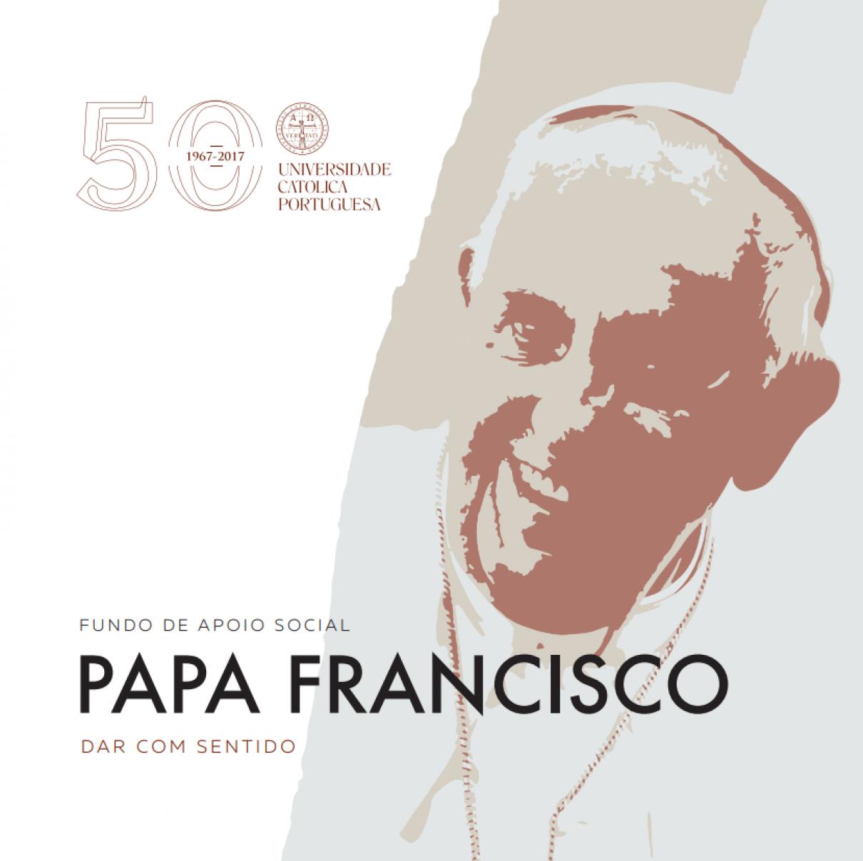 Fundo Apoio Social Papa Francisco