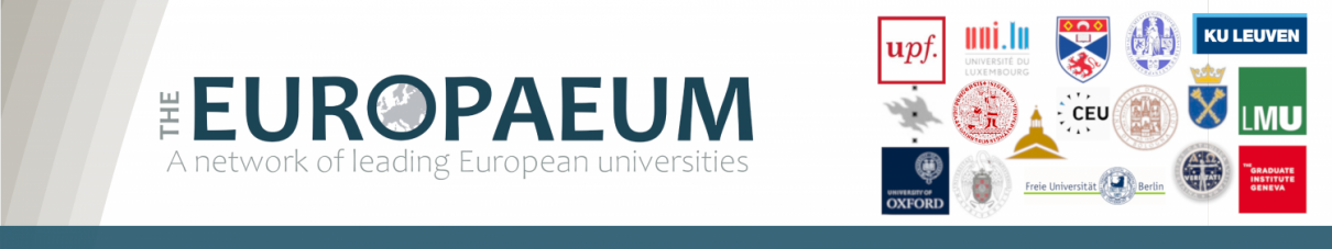 EUROPAEUM Logotipo